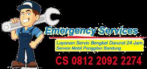 Bengkel Panggilan di Bandung